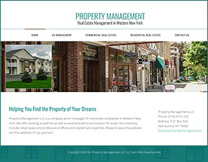 Property Management LLC