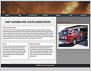 Aurora Fire Chiefs Association