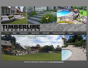 Timberline Hardscapes